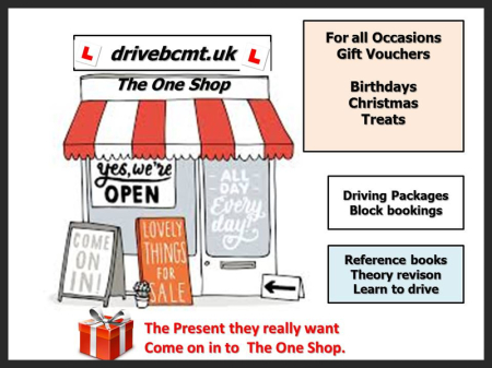 Perfect Gift vouchers